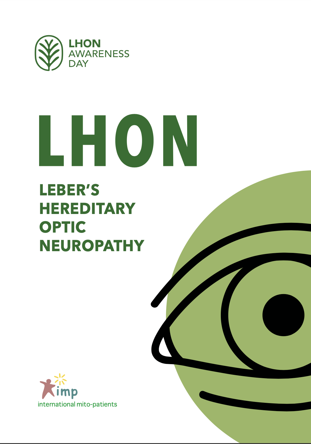 LHON Brochure in English